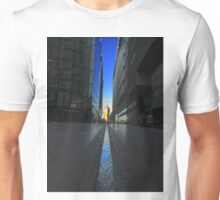 Tower Bridge Canyon - London Unisex T-Shirt