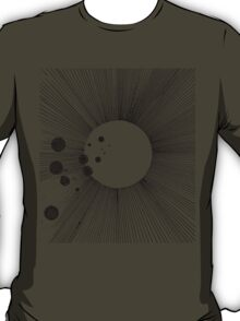 Flying Lotus - Cosmogramma T-Shirt