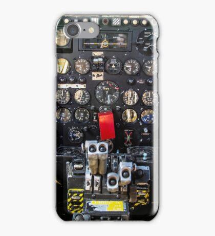 AVRO Vulcan Office iPhone Case/Skin