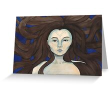 Sedna Greeting Card