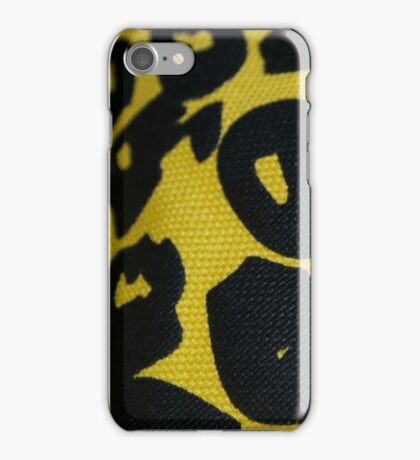 Leopard Dream iPhone Case/Skin