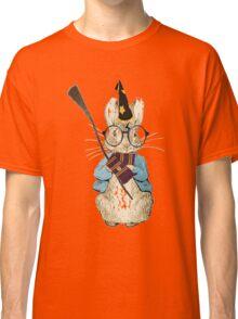 Potter Bunny Classic T-Shirt
