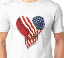 Heart of America Unisex T-Shirt