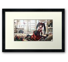 Kurumi Artwork No.1 Framed Print