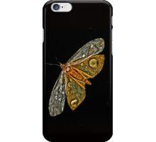 Moth  iPhone Case/Skin