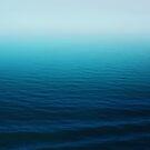 Deep Blue by Leah Flores