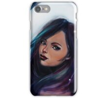 Moon in Cancer iPhone Case/Skin