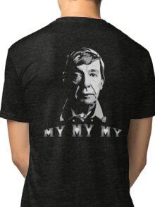 mymymy Tri-blend T-Shirt