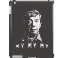 mymymy iPad Case/Skin