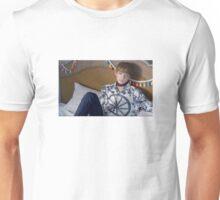 BTS Blood Sweat Tears Jungkook v1 Unisex T-Shirt