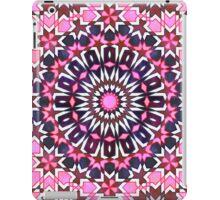 Fez Morrocan Tiles {4H} iPad Case/Skin