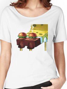 Spongebob's Anaconda Don't Women's Relaxed Fit T-Shirt