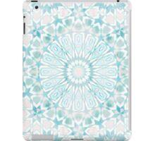 Fez Moroccan Tile {4E} iPad Case/Skin