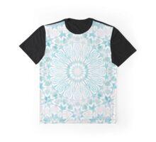 Fez Moroccan Tile {4E} Graphic T-Shirt