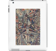 Where are you now 1976 iPad Case/Skin