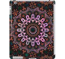 Fez Morrcoan Tile {4F} iPad Case/Skin
