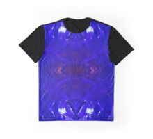 Ice texture Graphic T-Shirt