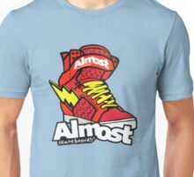 Almost Skateboards Unisex T-Shirt