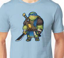 Chibi Leo Unisex T-Shirt