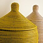 Baskets by Scott Johnson