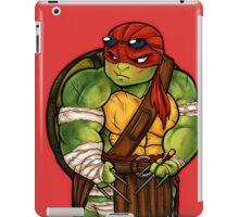 Chibi Raph iPad Case/Skin