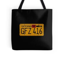The Golden State '56 Tote Bag