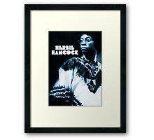 Herbie Hancock - Maiden Voyage Framed Print