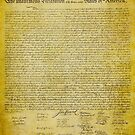 Declaration of Independence by LibertyManiacs