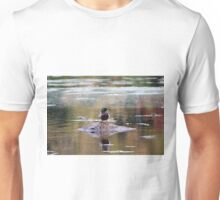 It's a great day for ducks Unisex T-Shirt