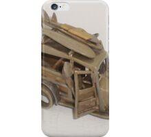 Surfing Safari BC 113814 iPhone Case/Skin