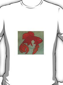 Transcendental Goldfish  T-Shirt