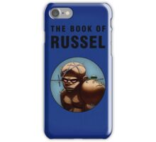 The Book of Russel iPhone Case/Skin