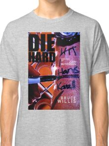 DIE HARD 20 Classic T-Shirt