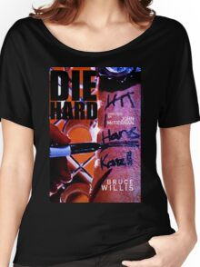 DIE HARD 20 Women's Relaxed Fit T-Shirt