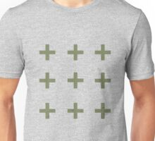 Anchor Points 1 *Olive Tapas* Unisex T-Shirt