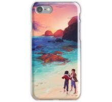 Varadero Beach Klance iPhone Case/Skin