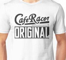 café racer Unisex T-Shirt