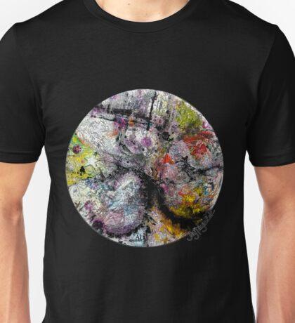 Celebrating Chaos Unisex T-Shirt