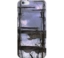 Sheets, Spars, & Cordage. iPhone Case/Skin
