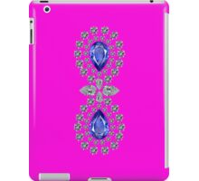Bubble Gum Pink Double Sapphire Ipad Case iPad Case/Skin