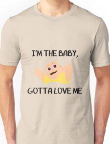 Baby Sinclair Unisex T-Shirt