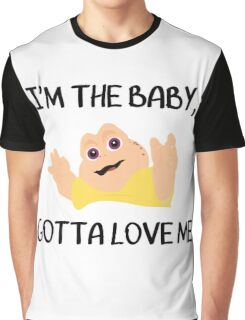 Baby Sinclair Graphic T-Shirt