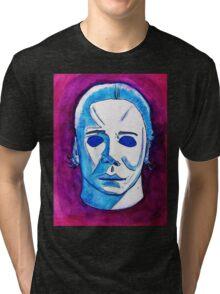 Mr. Sandman Tri-blend T-Shirt