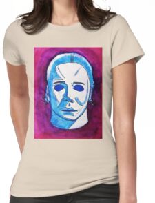 Mr. Sandman Womens Fitted T-Shirt