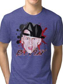 Est 19XX Tri-blend T-Shirt