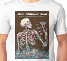DMB Lakeview Amphitheatre Syracuse NY, SUMMER TOUR 2016 Unisex T-Shirt