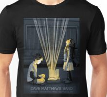 DMB Nationwide Arena Columbus OH, SUMMER TOUR 2016 Unisex T-Shirt