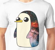 Gunther Galaxy Unisex T-Shirt