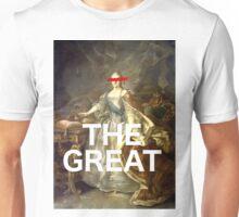 The Greatest v.2 Unisex T-Shirt