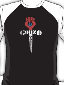 Gonzo Fist T-Shirt